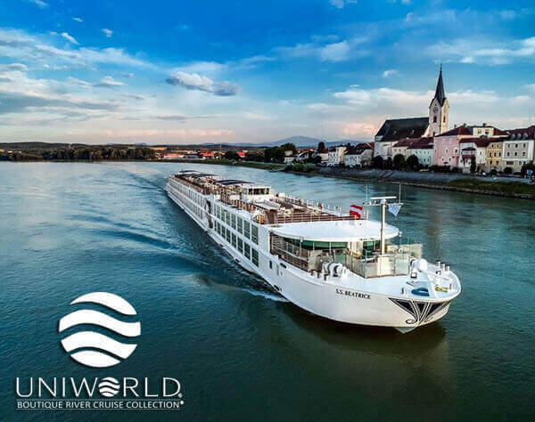 Viking River Cruises